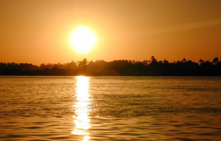 Egypt River Nile The Yachthouse